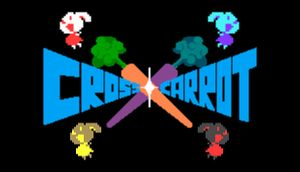 CROSS X CARROT cover