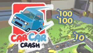 Car Car Crash Hands On Edition cover