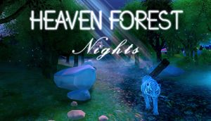 Heaven Forest Nights cover
