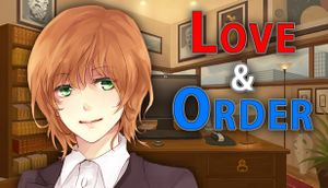 Love And Order cover