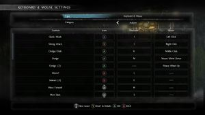 Nioh: Complete Edition - PCGamingWiki PCGW - bugs, fixes