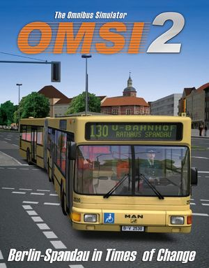 OMSI 2: The Bus Simulator - PCGamingWiki PCGW - bugs, fixes, crashes