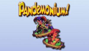 Pandemonium! cover
