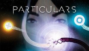 Particulars cover