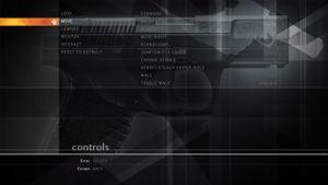 Controls Remap