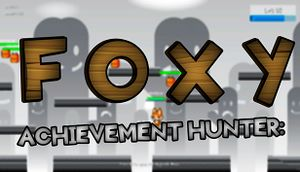 Achievement Hunter: Foxy cover