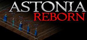Astonia Reborn cover