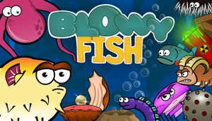 Blowy Fish cover