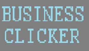 Business Clicker cover