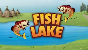 Fish Lake cover