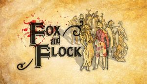 Fox & Flock cover