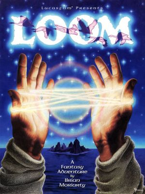 Loom cover