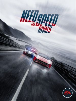Need for Speed Rivals - PCGamingWiki PCGW - bugs, fixes, crashes