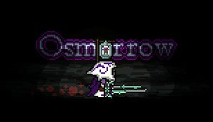 Osmorrow cover