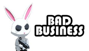 Bad Business cover
