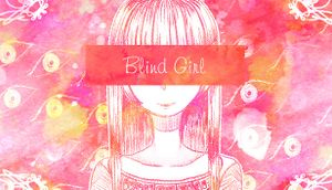 Blind Girl cover