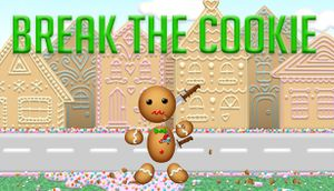 Break The Cookie cover