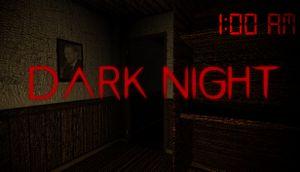 Dark Night cover
