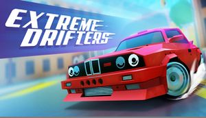 Extreme Drifters cover