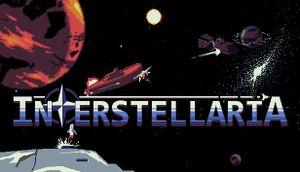 Interstellaria cover