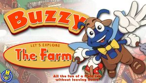Let's Explore the Farm (Junior Field Trips) cover