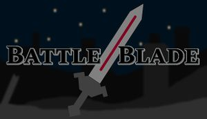 BattleBlade cover