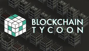 Blockchain Tycoon cover