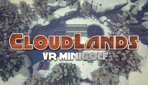Cloudlands: VR Minigolf cover