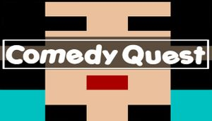 Comedy Quest cover