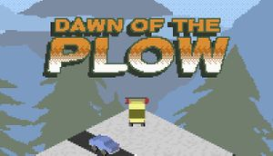 Dawn of the Plow cover