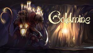 Goldmine cover