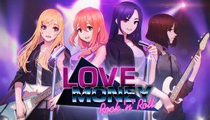 Love, Money, Rock'n'Roll cover