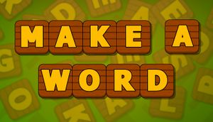 Make a word! cover