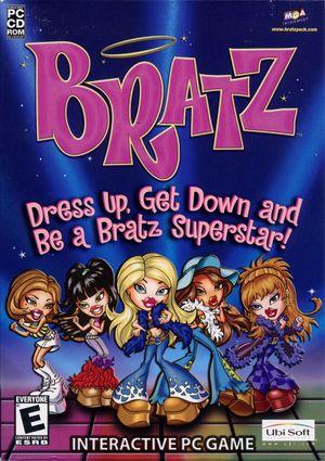 Bratz cover