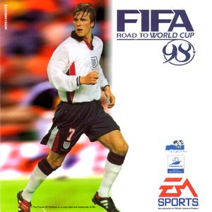 FIFA: Road to World Cup 98 - PCGamingWiki PCGW - bugs, fixes
