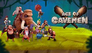 Age of Cavemen cover