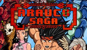 Arauco Saga - Rpg Action cover