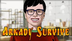Arkady Survive cover