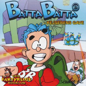 Batta Batta: Kejserens Gave cover