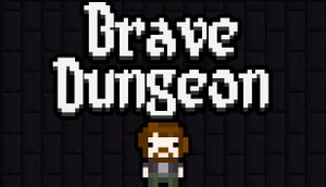 Brave Dungeon II cover