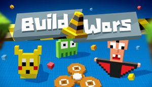 Build Wars cover
