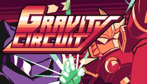 Gravity Circuit cover