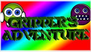Gripper's Adventure cover