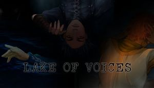 Lake of Voices cover