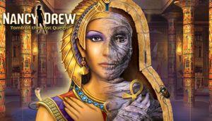 Nancy Drew: Tomb of the Lost Queen cover