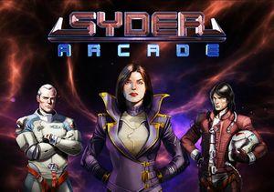 Syder Arcade cover