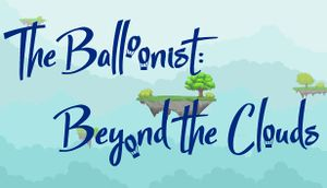The Balloonist: Beyond the Clouds cover