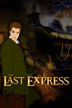 The Last Express cover
