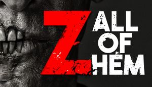 All Of ZHEM cover