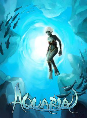 Aquaria cover